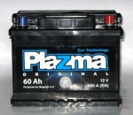 Plazma Original 60Ah R+ 480A